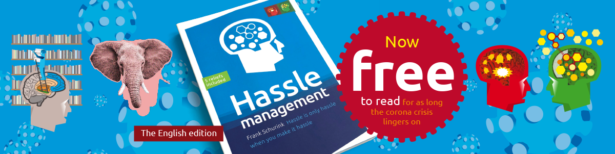 Hassle Management free to read